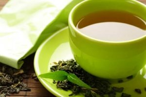 Uống trà xanh thường xuyên giúp bạn ngăn ngừa mùi cơ thể-1