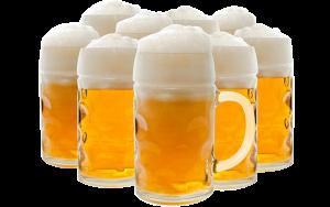 Cách dùng bia khử mùi hôi chân cực hay -1