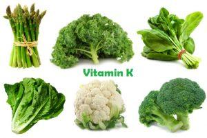 Vitamin K giúp bảo vệ răng miệng