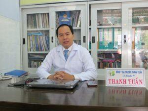 Nhà thuốc Đông y Thanh Tuấn